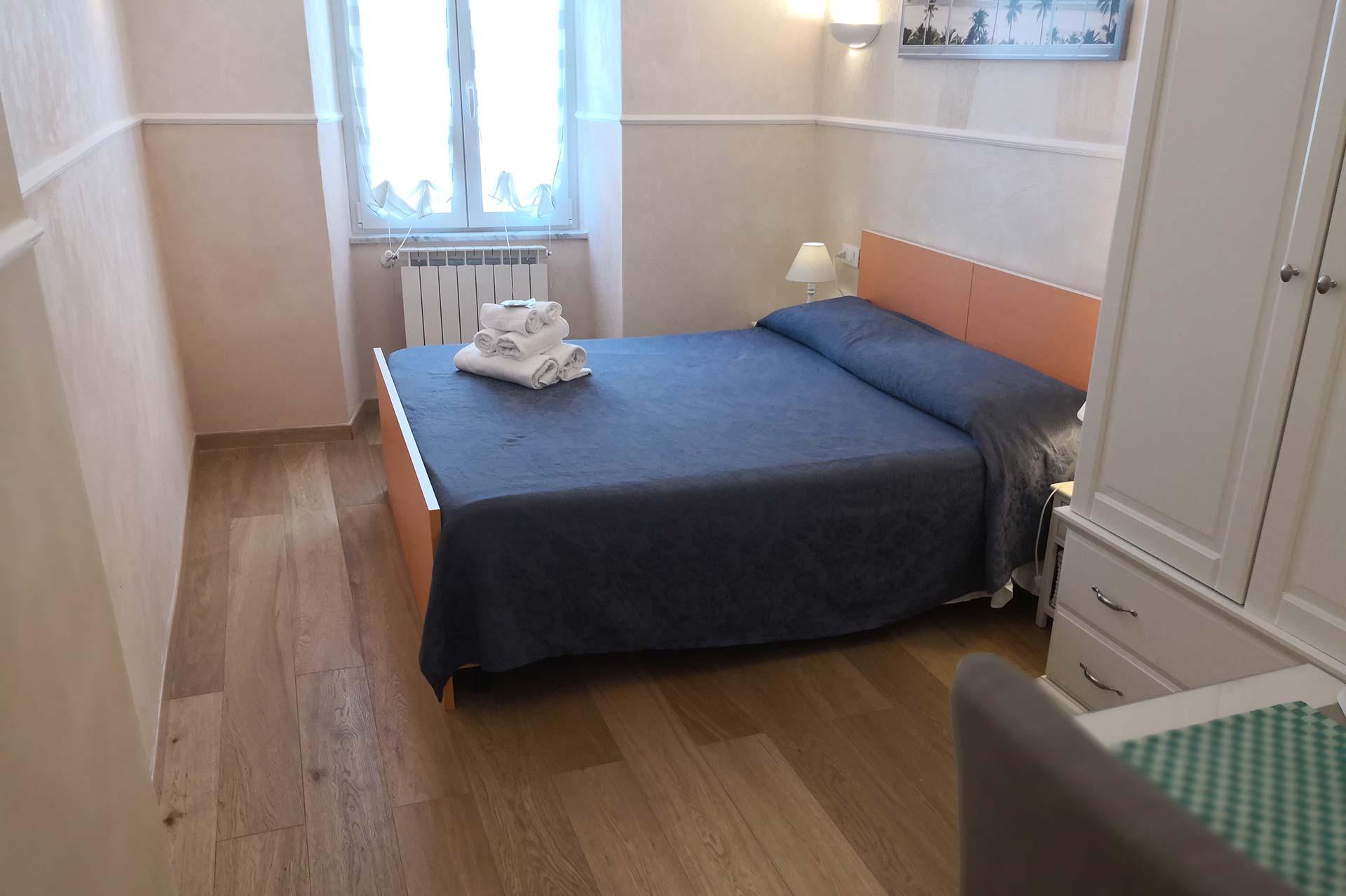 Zimmer und Wohnungen zur Wohnung alla Marina, Riomaggiore ...